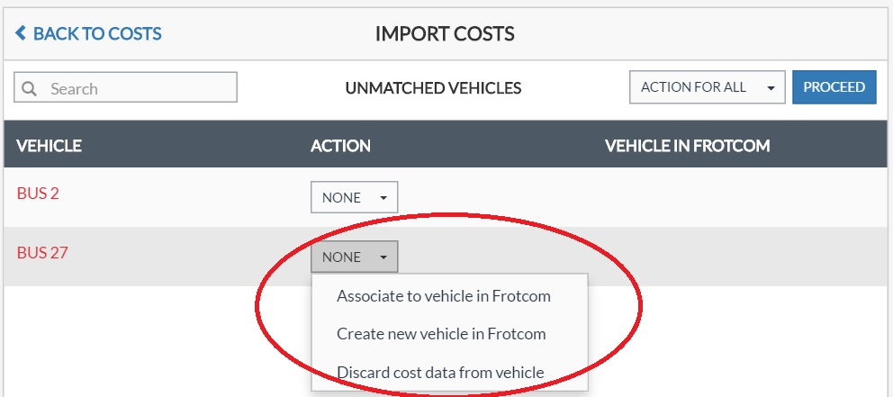 Management > Costs > Import cost file – Help Center